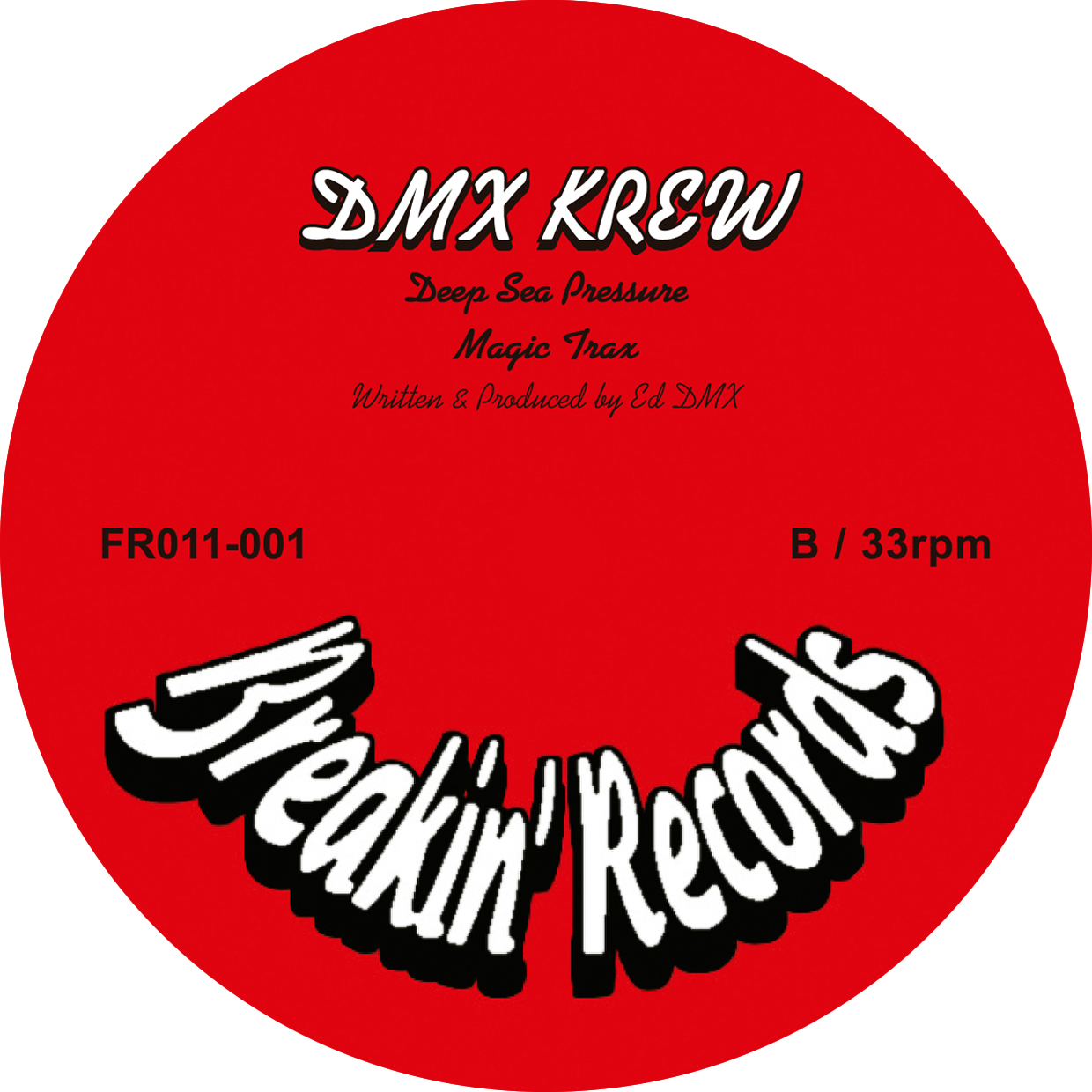 DMX Krew 20 Years Classics Unreleased and Remixes.